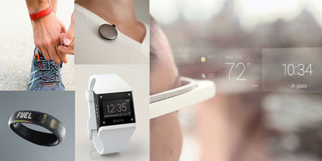 Exploring the viability of NFC, biometrics and wearable technology | Technology and Learning | Scoop.it