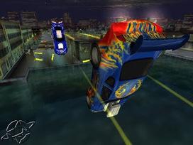 RUMBLE RACING PS2 DE TÉLÉCHARGER JEUX
