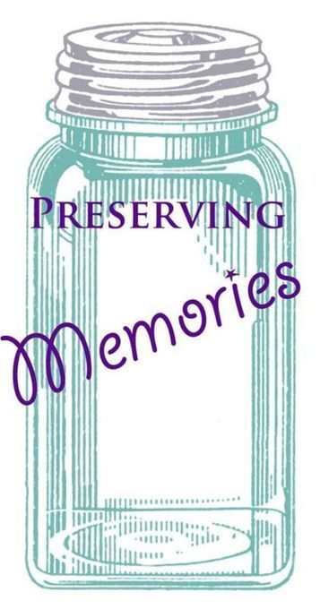 Preserving Memories With Glass Mason Jars | Vintage Living Today For A Future Tomorrow | Scoop.it