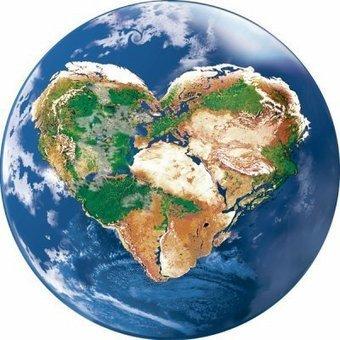 20 décembre : Journée internationale de la solidarité humaine - Culturefemme.com | Je, tu, il... nous ! | Scoop.it