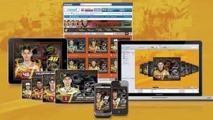 MotoGP™ announces 2012 digital trading card collection | MotoGP World | Scoop.it