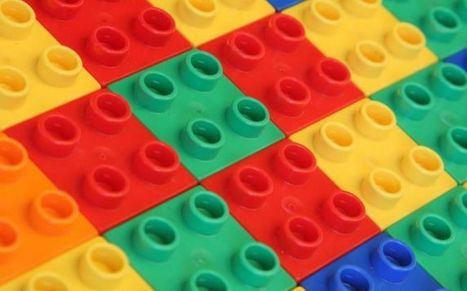 La Universidad de Cambridge busca un profesor de Lego | Educación a Distancia y TIC | Scoop.it