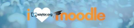 Saylor Academy | I Heart Moodle Series | Herramientas y Recursos Docentes | Scoop.it