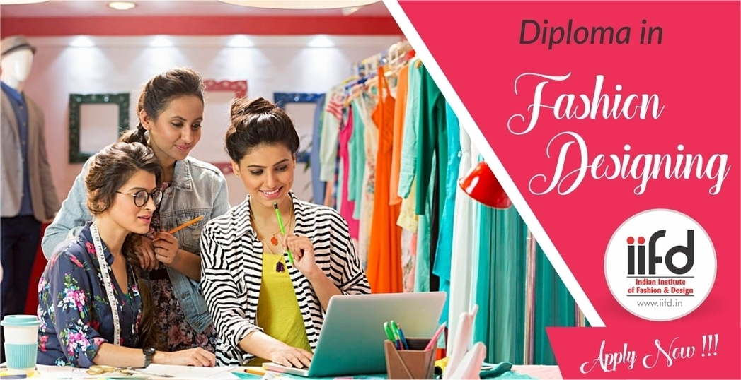 How To Become Fashion Designer After 12th Iif