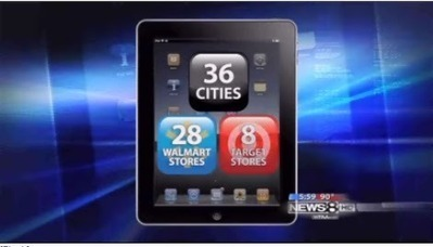 Women Stole $56,000 Worth Of iPads In 36 Different Cities ~ Geeky Apple - The new iPad 3, iPhone iOS 5.1 Jailbreaking and Unlocking Guides   Apple News - From competitors to owners   Scoop.it