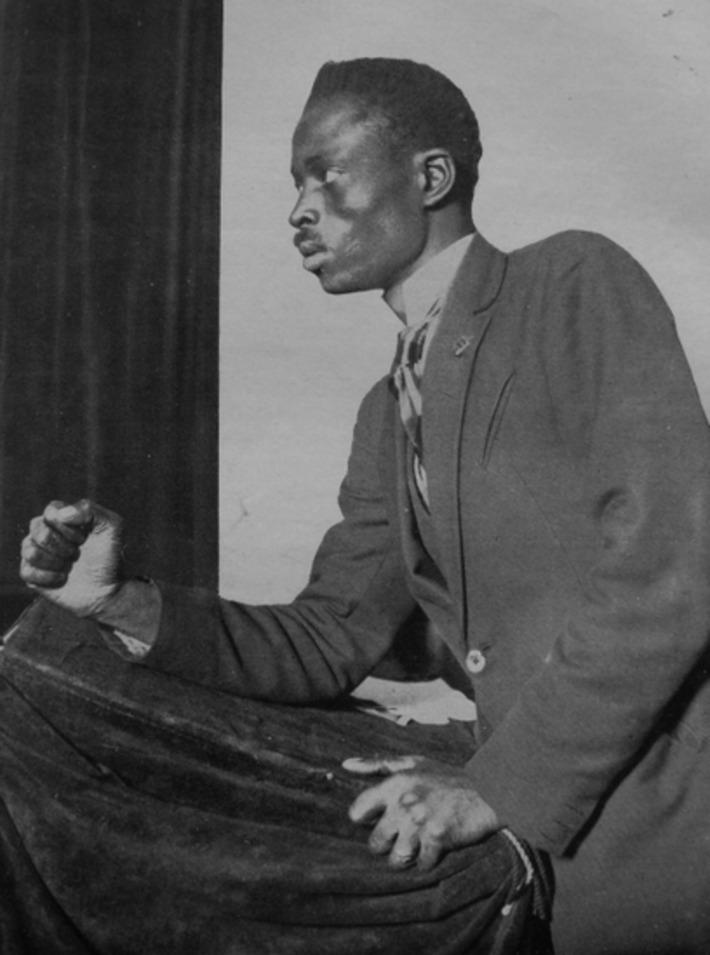 Panafricanisme et communisme : entretien avec Hakim Adi | Période | Kiosque du monde : Afrique | Scoop.it