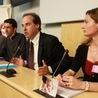 Cancers des enfants : le député Jean-Christophe Lagarde propose une loi