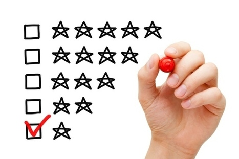 Marketing Content Gets Bad Reviews...From CMOs | marketing tips | Scoop.it