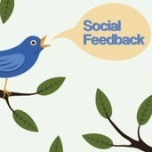 Patient Feedback Through Social Media | HealthWorks Collective | I never knew .... | Scoop.it
