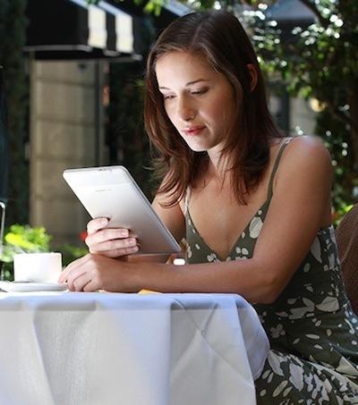 A Sneak Peek At Amazon's New Tablet | Fast Company | Feed | Scoop.it