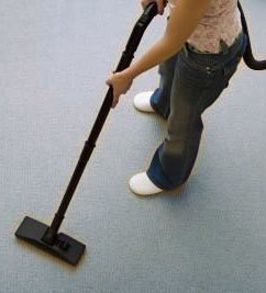 Guide to Carpet Care - Vacuuming Isn't Enough   Cool Stuff for the Home & Garden   Scoop.it
