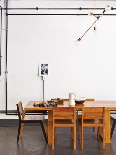A Loft in Argentina - PLANETE DECO a homes world | Raw and Real Interior Design | Scoop.it