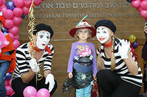Jewish Life in St. Petersburg: A New Story | JDC | Jewish Education Around the World | Scoop.it