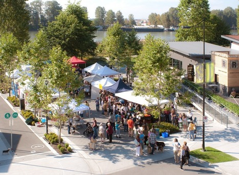 In Vancouver, Developers build-in a COMMUNITY voice | actions de concertation citoyenne | Scoop.it