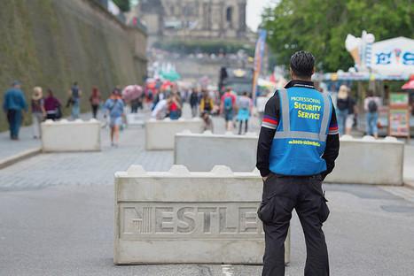Face au #terrorisme, les villes se protègent | Around The World | Scoop.it