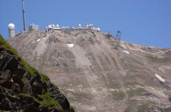 Campan. Le Grand Tourmalet hyperactif cet été - LaDépêche.fr   Balades, randonnées, activités de pleine nature   Scoop.it