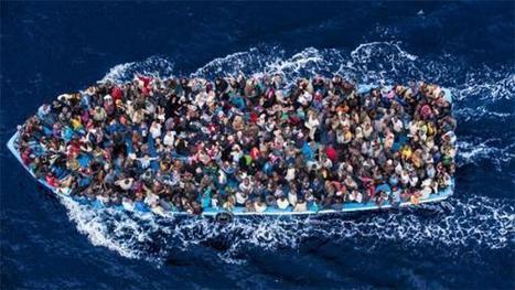 70% des migrants ouest-africains restent dans la sous-région | Actualités Afrique | Scoop.it