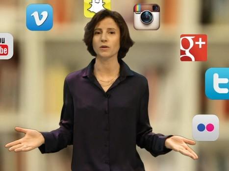 Rue89lance le premier Mooc en français sur le journalisme numérique - Rue89 | *Actualités numériques et sciences de l'information | Scoop.it