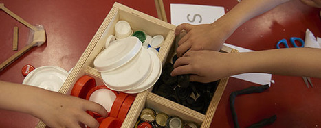 Innovationsprojekt viser nye veje for skriveundervisning | web2.0+ for lærere | Scoop.it