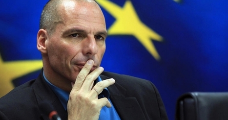 The Noose Around Greece: How Central Banks Harness Governments | Peer2Politics | Scoop.it