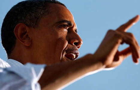iPresident: How Social Media Shaped the Narrative of Barack Obama - Complex.com | Personal Branding Today | Scoop.it