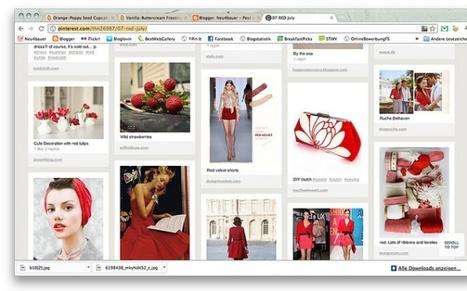 Social curation is much more than just a market | Curaduria de contenidos y Preservacion digital | Scoop.it