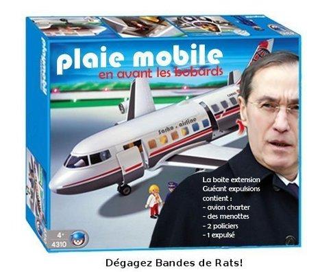 Présidentielle France: Les rats vont quitter le navire... | Sarkozy Dégage | Scoop.it
