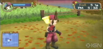 download harvest moon ppsspp android
