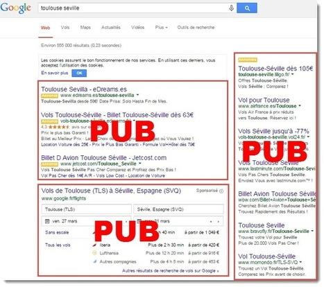 Chercher sans Google ? Voici 5 moteurs de recherche alternatifs (Qwant, DuckDuckGo, Ecosia...) | Nouvelles des TICE | Scoop.it