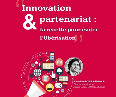 Think and Drink Ensemble B2B. Exclusif : retour d'expérience d'Alcatel Lucent. | Veille et Innovation en Marketing B2B | Scoop.it