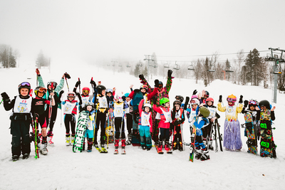 Canada : Val-d'Irène offrira des journées de ski gratuites aux jeunes