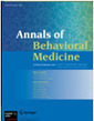 Society of Behavioral Medicine (SBM) | Behavioral Medicine | Scoop.it