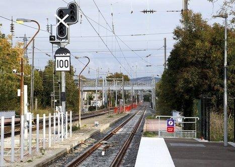 Marseille et Aubagne se rapprochent à grand train | Marseille ma Belle | Scoop.it