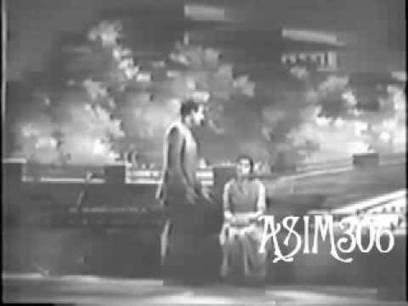 Ae Mohabbat Un Se Milne ka - Baazar (1949)- Bha