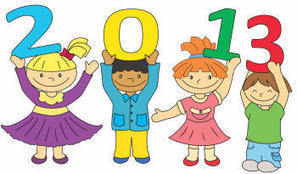 New Year for Kids - Fun New Year Activities | Elt | Scoop.it