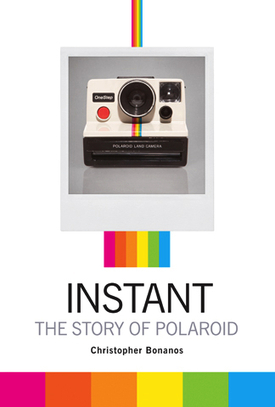 Timeless Lessons in Ingenuity and Entrepreneurship from the Story of Polaroid | Art  meets Technology | Scoop.it