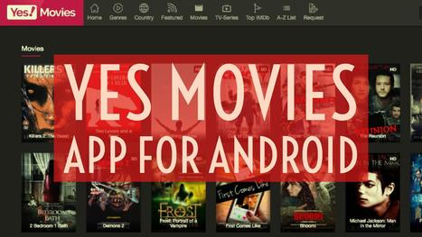 Yesmovies App Apk Download For Android Ios Wi