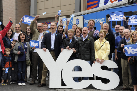 Why I don't know how to vote in Scotland's independence referendum - Toronto Star   No Scotland   Scoop.it