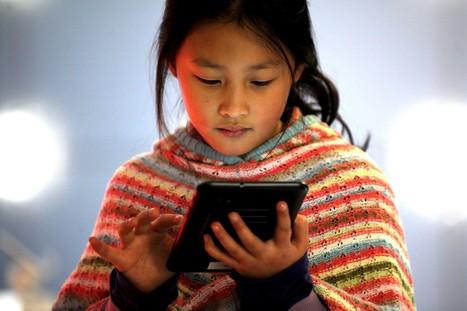 Can we bridge the digital language divide? – Transparent Language – Medium | Technologie Éducative | Scoop.it