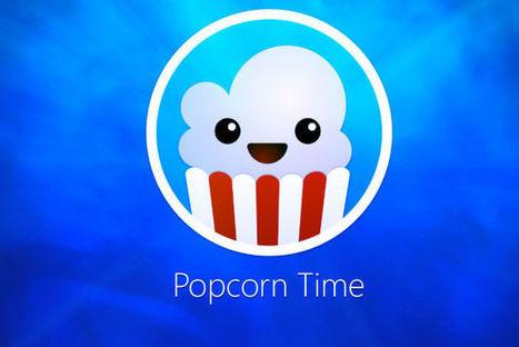Popcorn Time : les majors s'attaquent à la nouvelle version du Netflix pirate | Veille Hadopi | Scoop.it