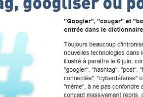 Les dernières entrées du Petit Larousse - Paperblog   les sites du FLE   Scoop.it