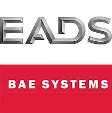 Lukewarm response from markets to EADS-BAE merger plans | Military Tech | Scoop.it