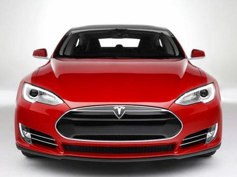 Tesla accuse un ex-employé de voler des fichiers confidentiels ...