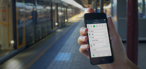 The Next Gen App for Curbing Your Transportation Emissions | Digital Sustainability | Scoop.it
