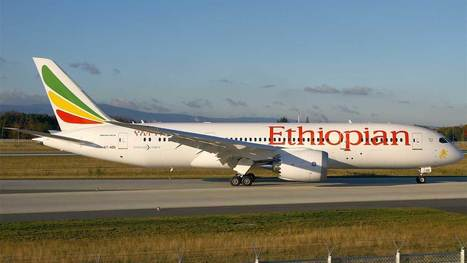 Ethiopian airlines to begin Addis Ababa-New York flight | AIR CHARTER NEWS | Scoop.it