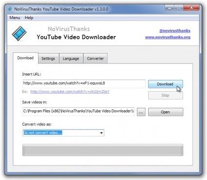 Convertire Video di YouTube, Metacafe e Vimeo (Win) | ConvertireVideo | Scoop.it