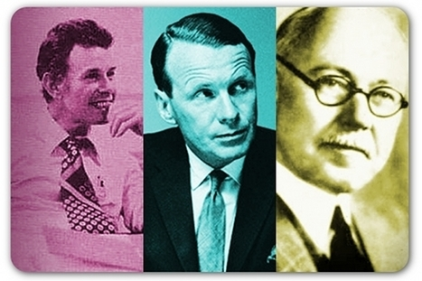 Web-writing tips from 7 legendary copywriters | Comunicare | Scoop.it