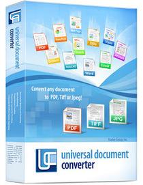 Universal Document Converter 6.0.1308 Multilingual   Keygen Free Download | M.Y.B Softwares | MYB Softwares, Games | Scoop.it