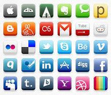 Historia Redes Sociales | Apuntes desde la nube sobre Marketing digital | Scoop.it