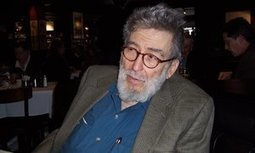 Nat Hentoff, columnist, critic and giant of jazz writing, dies aged 91 | Jazz Plus | Scoop.it